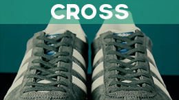 how to tie laces cross lacing on green shoes
