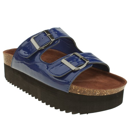 schuh Bad Reputation Blue
