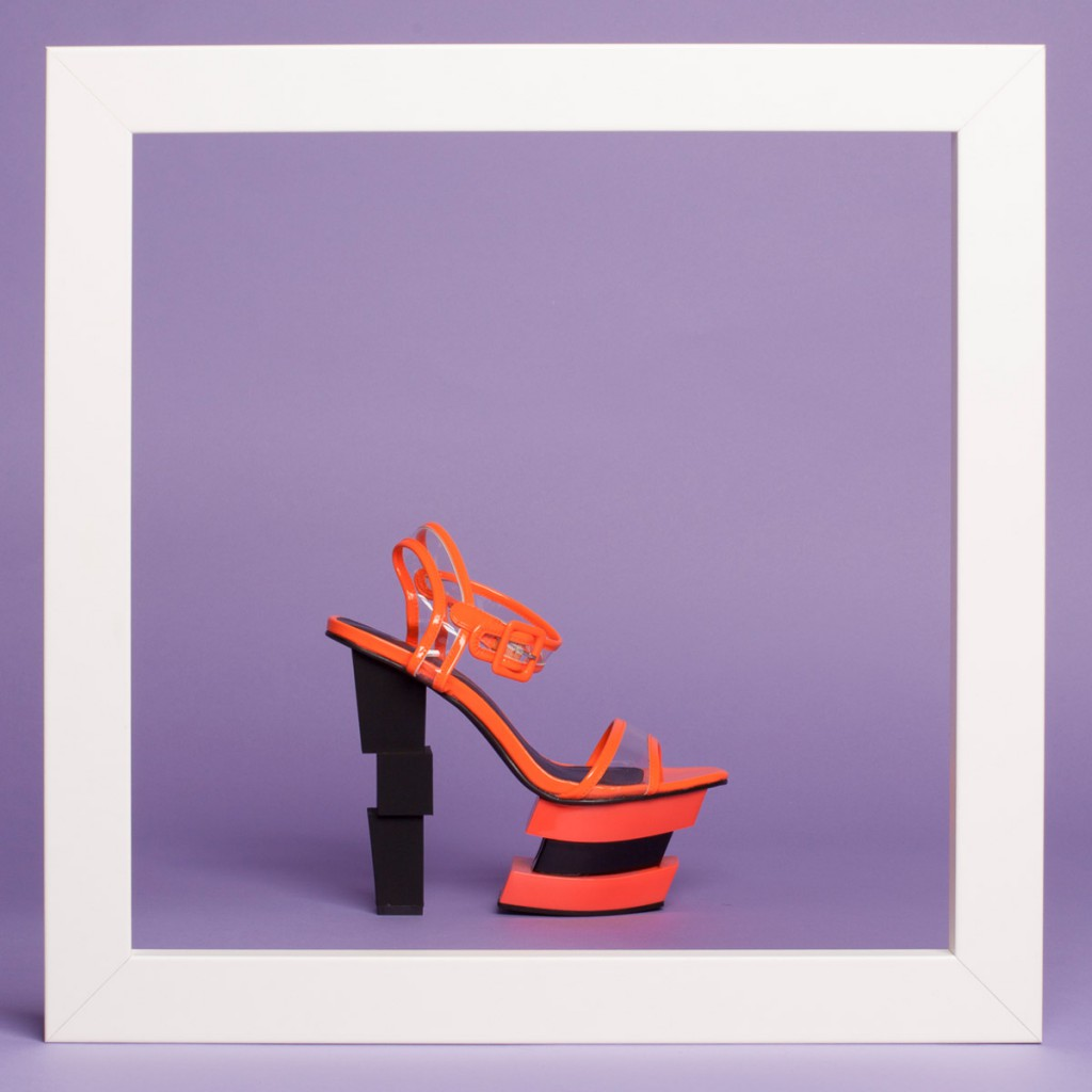 Fia by Privileged shoes
