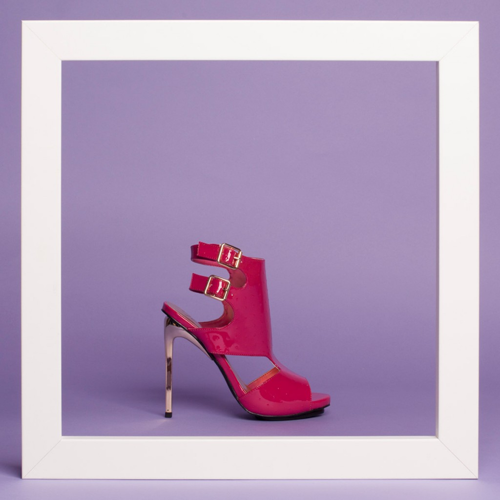 Trill by Privileged shoes