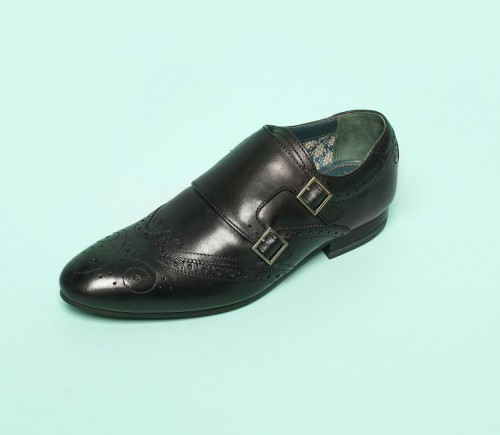 Ted Baker Double Monk