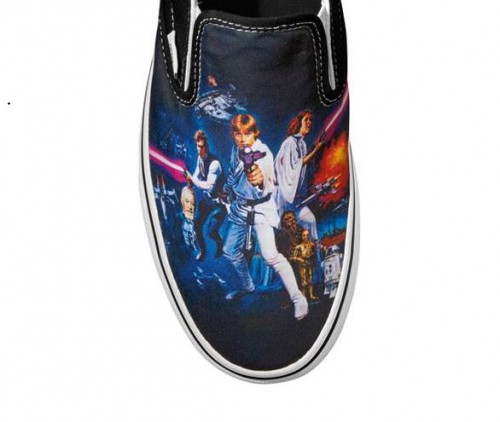 Vans Star Wars Pack
