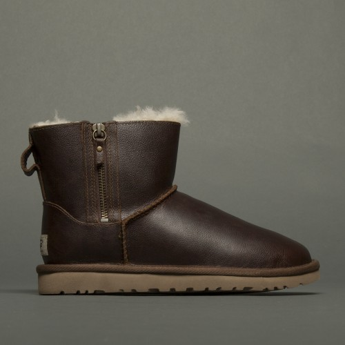 UGG Mini Double Zip