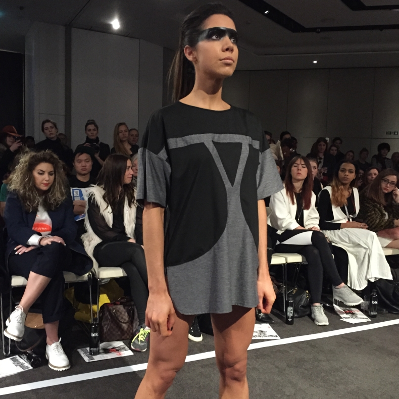 Charli-Cohen-LFW-2015-sports-luxe