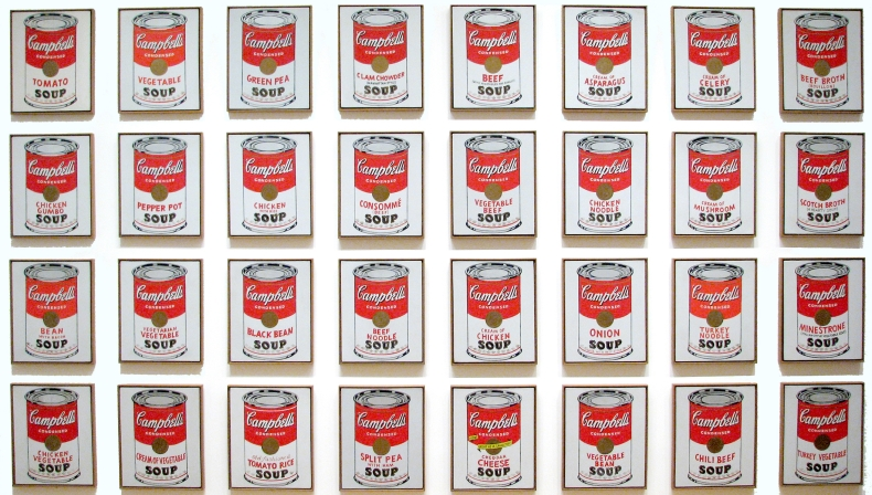andy-warhols-campbells-soup-cans-print-in-red-and-white-fine-art