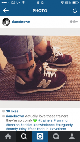 womens-burgundy-new-balance-trainers