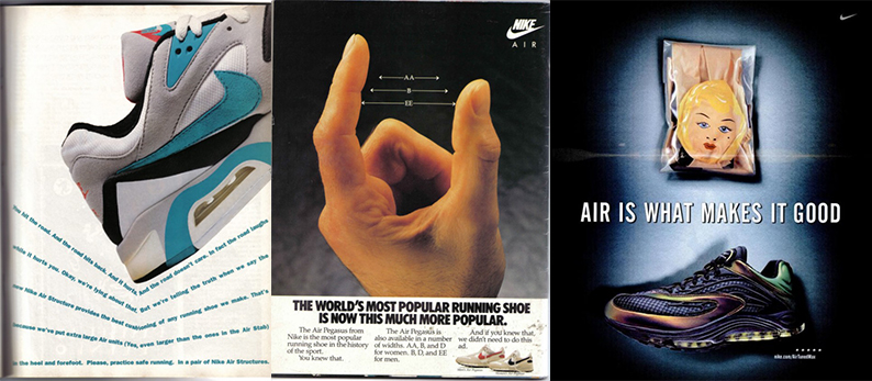 on sale b36ef 64dc1 Nike Air Max Day - Retro Ad Campaigns We Love