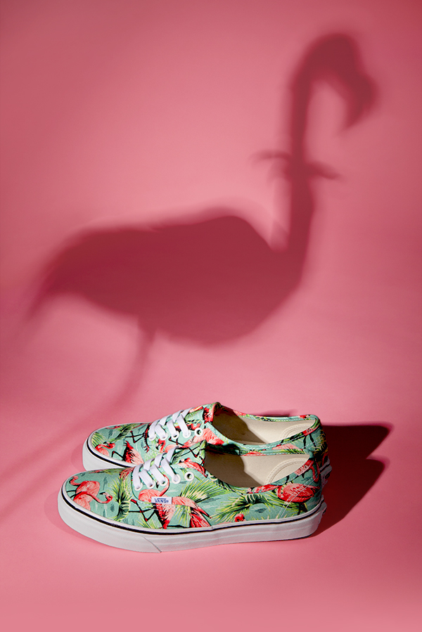 mens-and-womens-van-doren-trainers-plimsolls-with-flamingo-print-in-pink-and-turqouise-from-vans