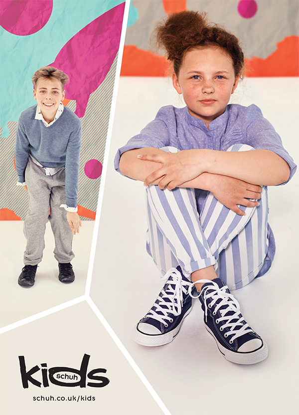 schuh kids autumn winter 2015