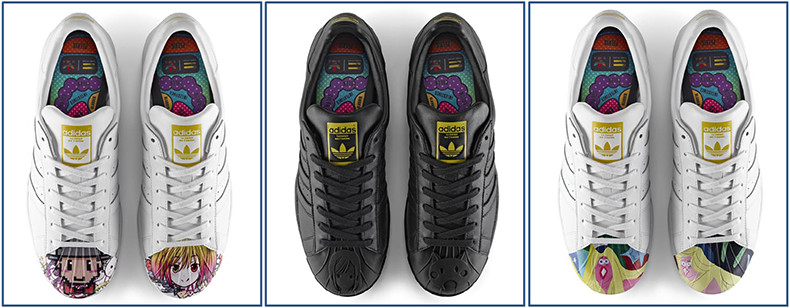 adidas supershell superstar pharrell williams trainers