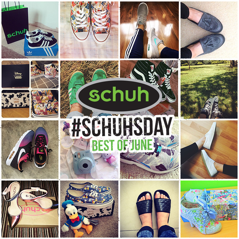 best of #schuh #schuhsday on instagram for June