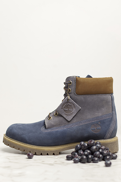 mens timberland 6 inch blueberries boot