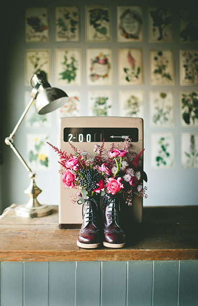 young-soles-kids-brand-burgundy-leather-boy-and-girls-sidney-brogue-boots-with-flowers