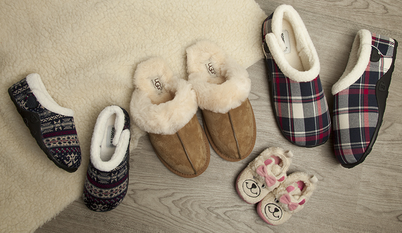 ugg slippers homeys slippers and clarks kids slippers at schuh