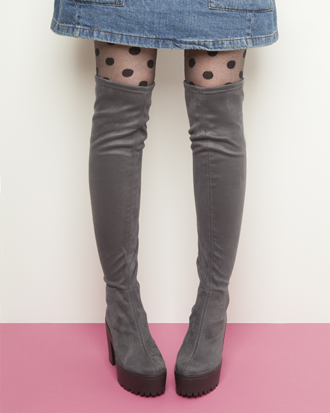 grey-suede-chunky-heel-over-the-knee-boots