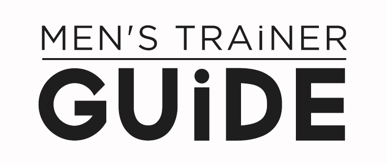 mens trainer guide header image
