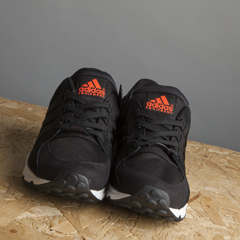 adidas equipment running trainers front