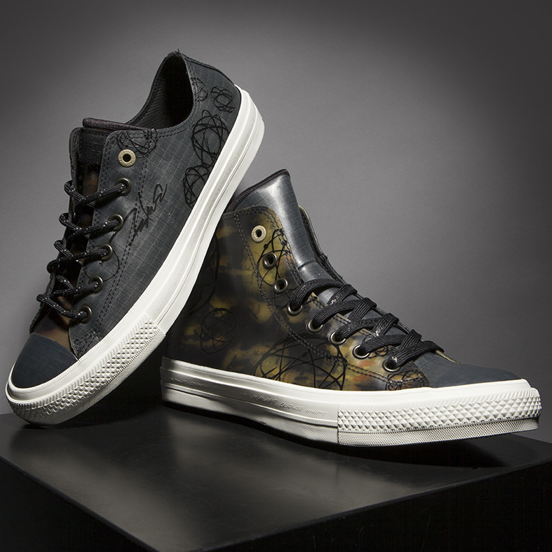 92c923362b6 converse-chuck-2-futura--black-and-green-trainers