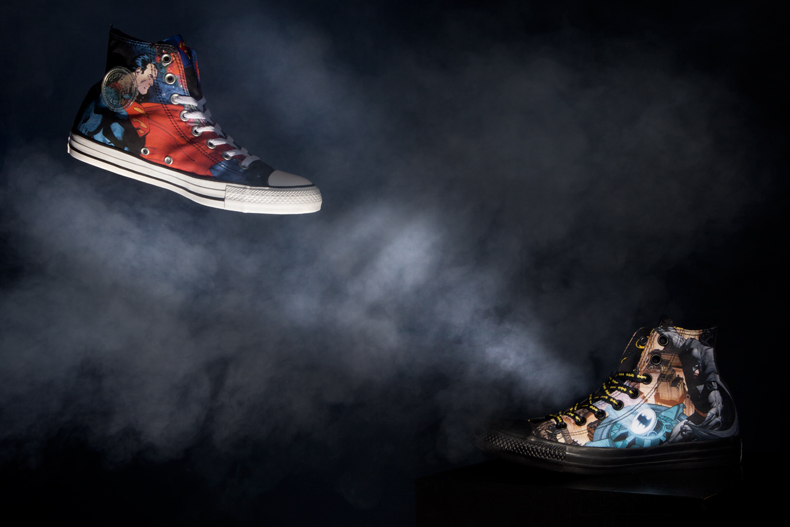 batman v superman movie who will win comic converse