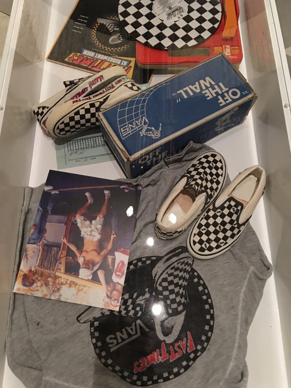 vans 50 party vintage products