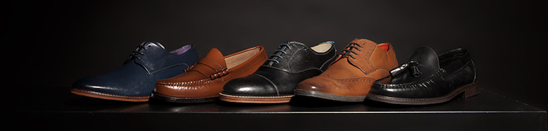 what shoes to wear with a suit shoes selection