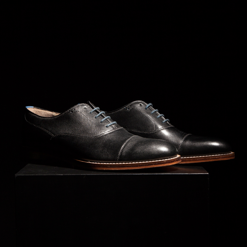 oliver sweeney london lupton black shoes