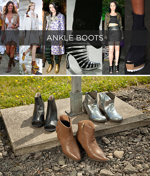 schuhf festival style guide ankle boots red or dead