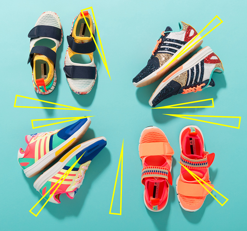 adidas stellasport trainers at schuh