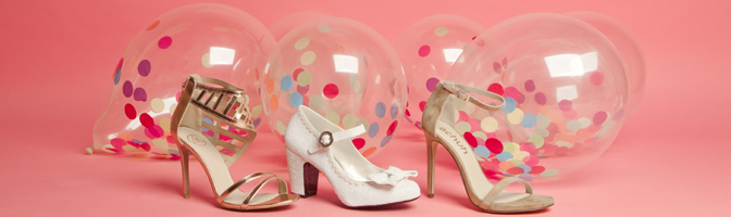 womens wedding shoes missguided red or dead schuh