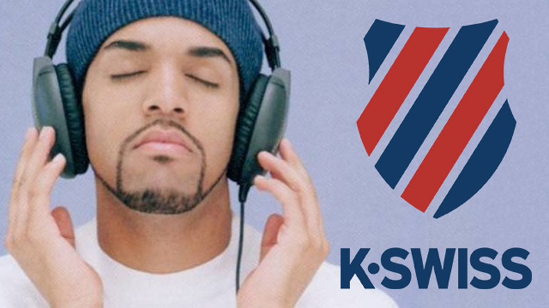 craig david and k swiss