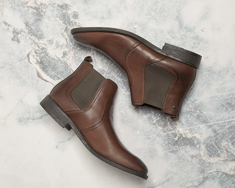 mens base london chelsea boots at schuh