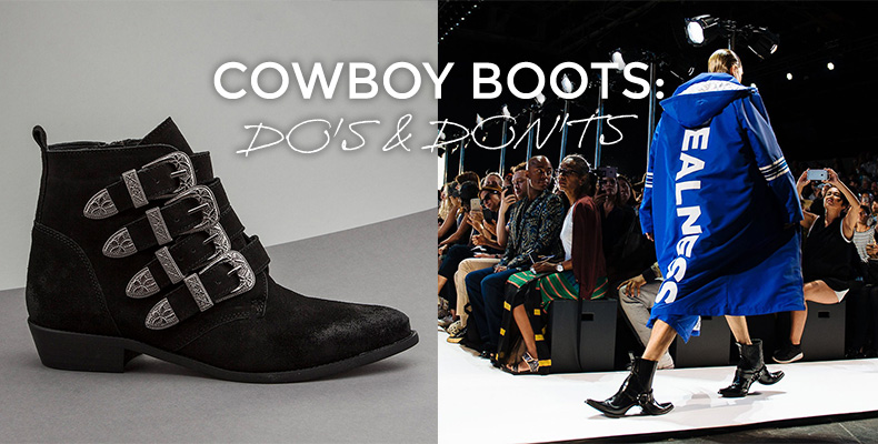 cowboy boots dos and donts schuh blog