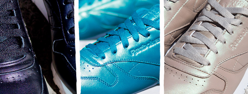 reebok classic pearlized schuh blog header