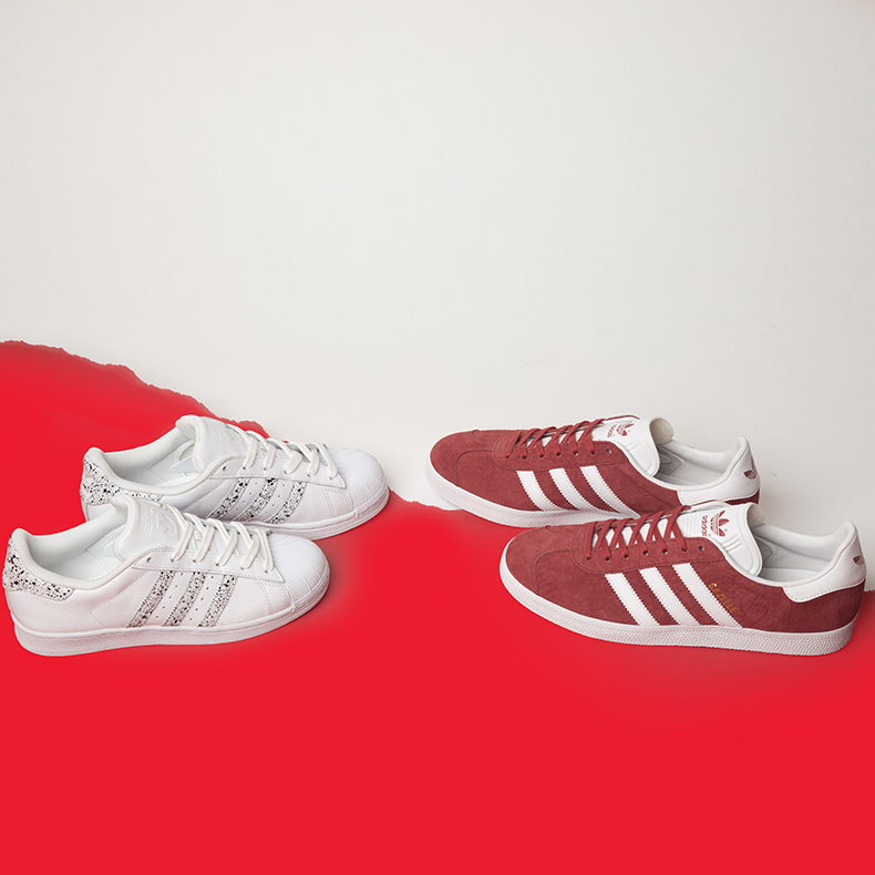 schuh sale adidas superstar trainers and adidas gazelle for men and women