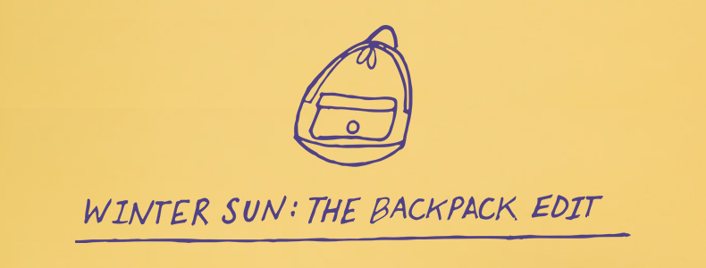 winter sun getaway the backpack edit schuh blog header