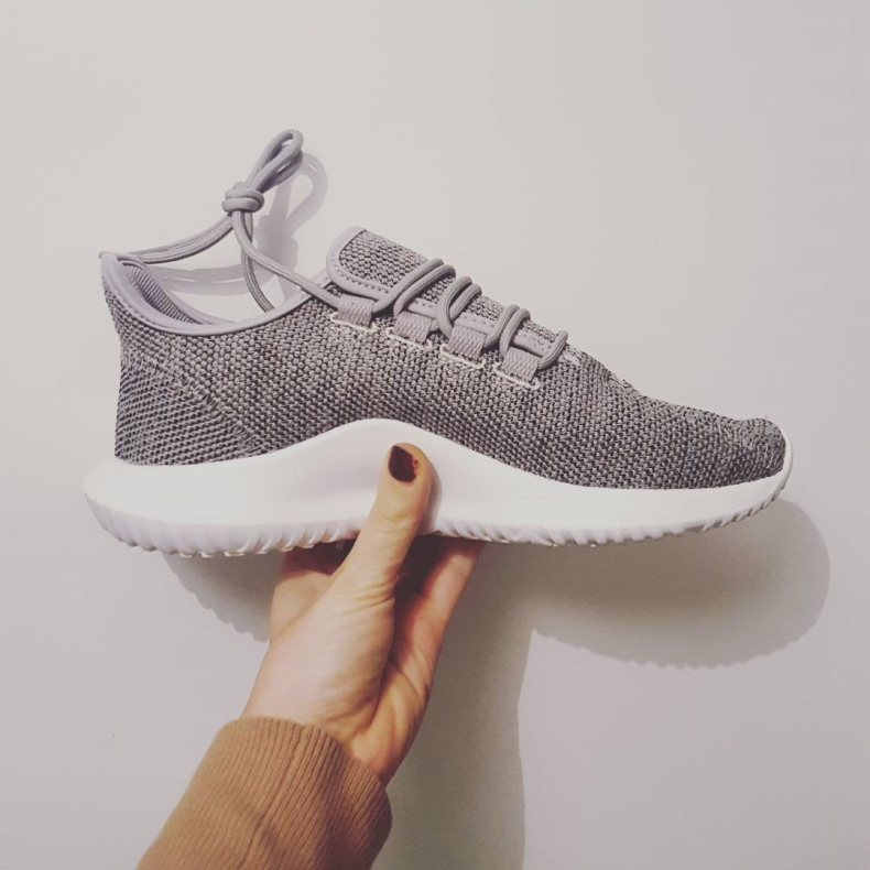 schuh blog LFW jess edwards cosmopolitan adidas tubular shadow trainers