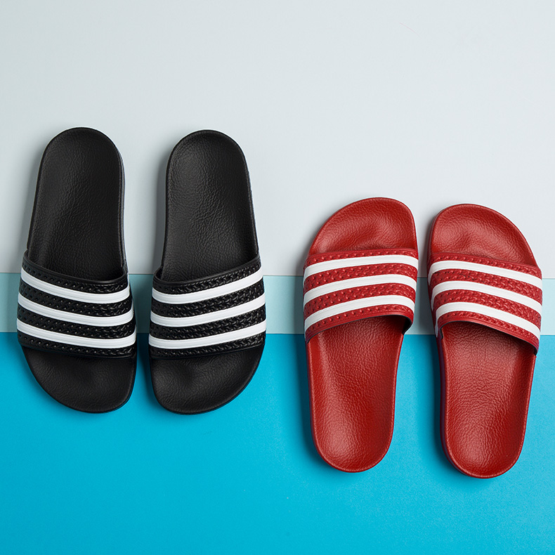 pool slides header adidas adilette