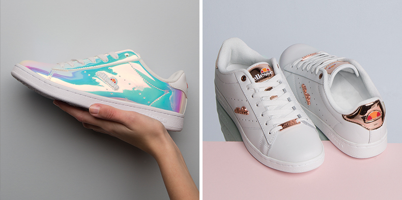 ellesse anzia womens trainers