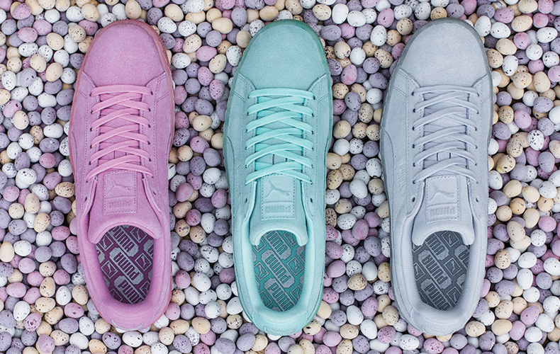 puma easter pack trainers