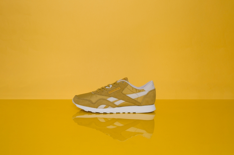 transitional shoes reebok classics