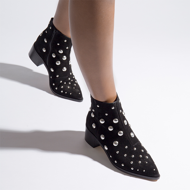 schuh dare me studded boot