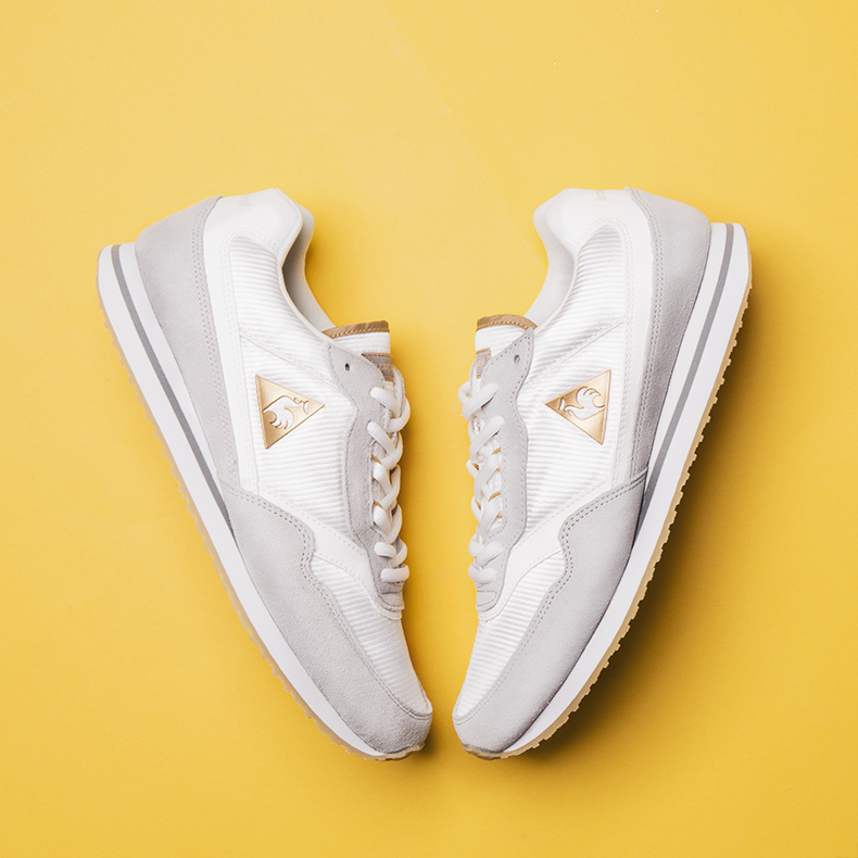 Say Bonjour to the French Rooster - Le Coq Sportif