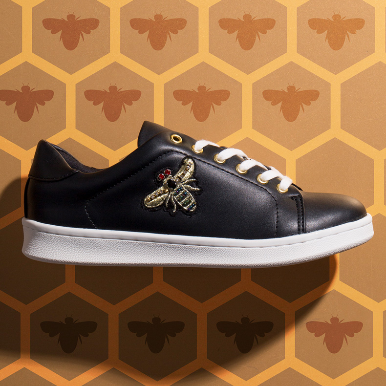 schuh trapeze bee trainer