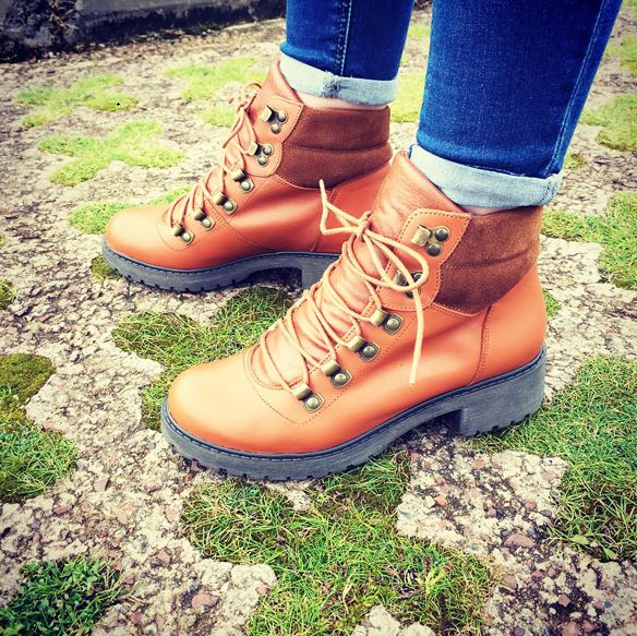 schuh District Boot